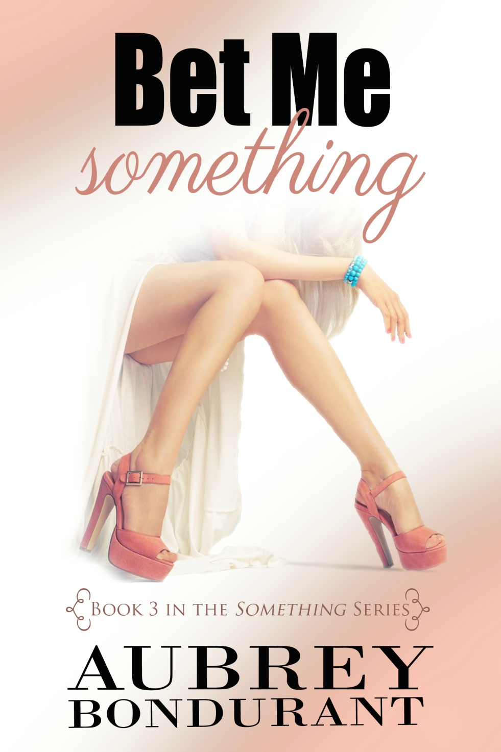 Bet Me Something Ebook Cover