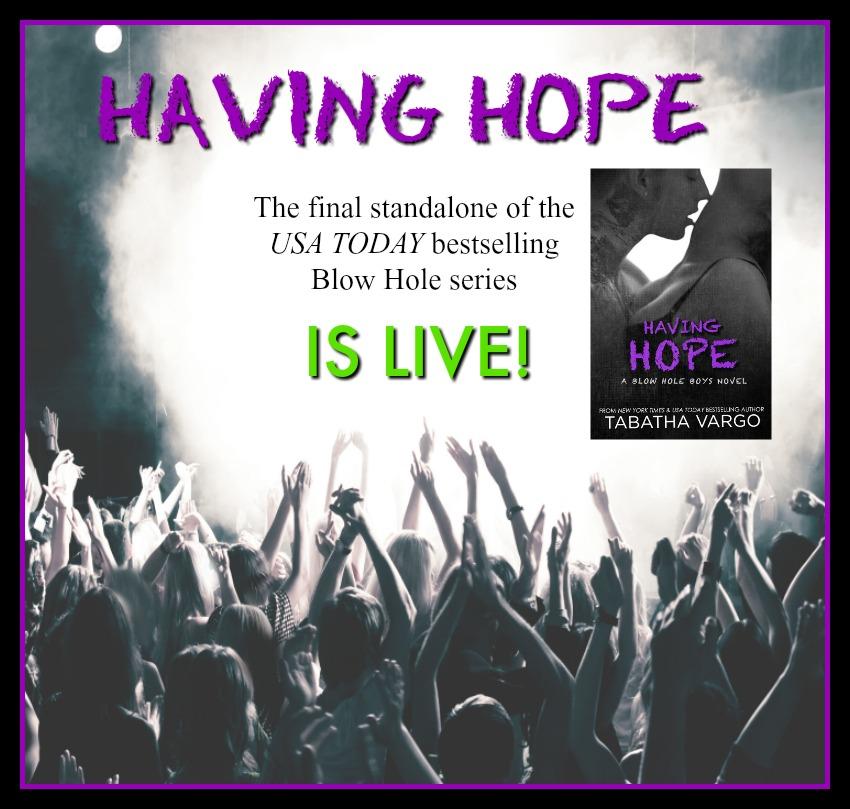 having hope 1
