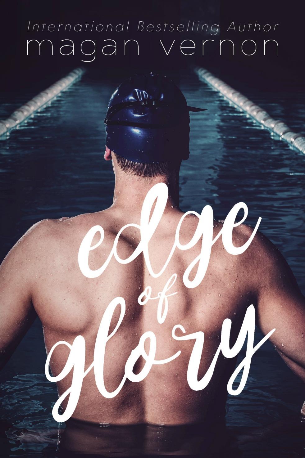 Edge of Glory Ebook Cover