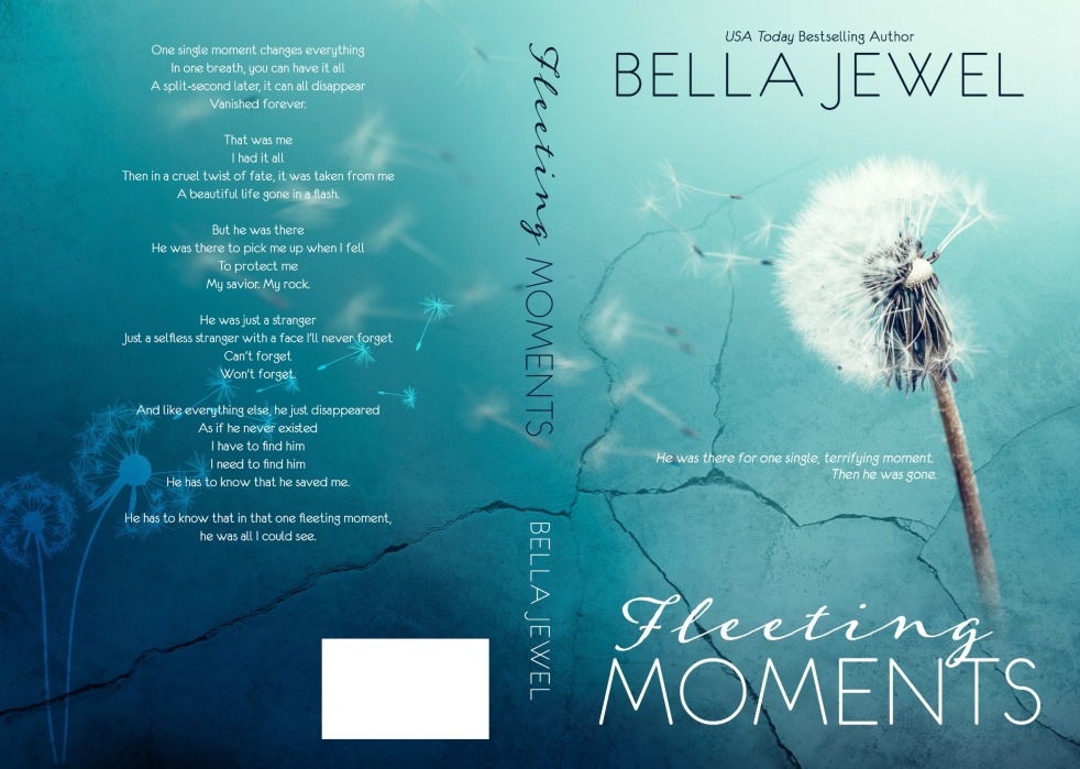 Fleeting Moments Full Wrap