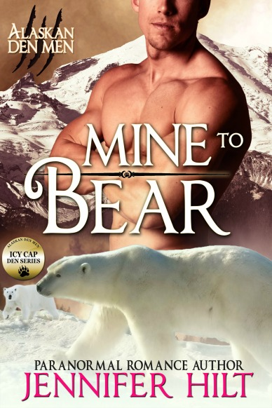 Mine to Bear Ebook Cover