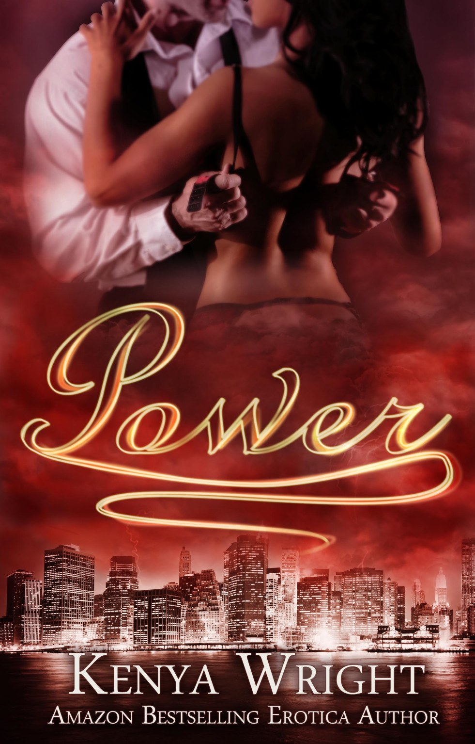 Power Ebook Cover
