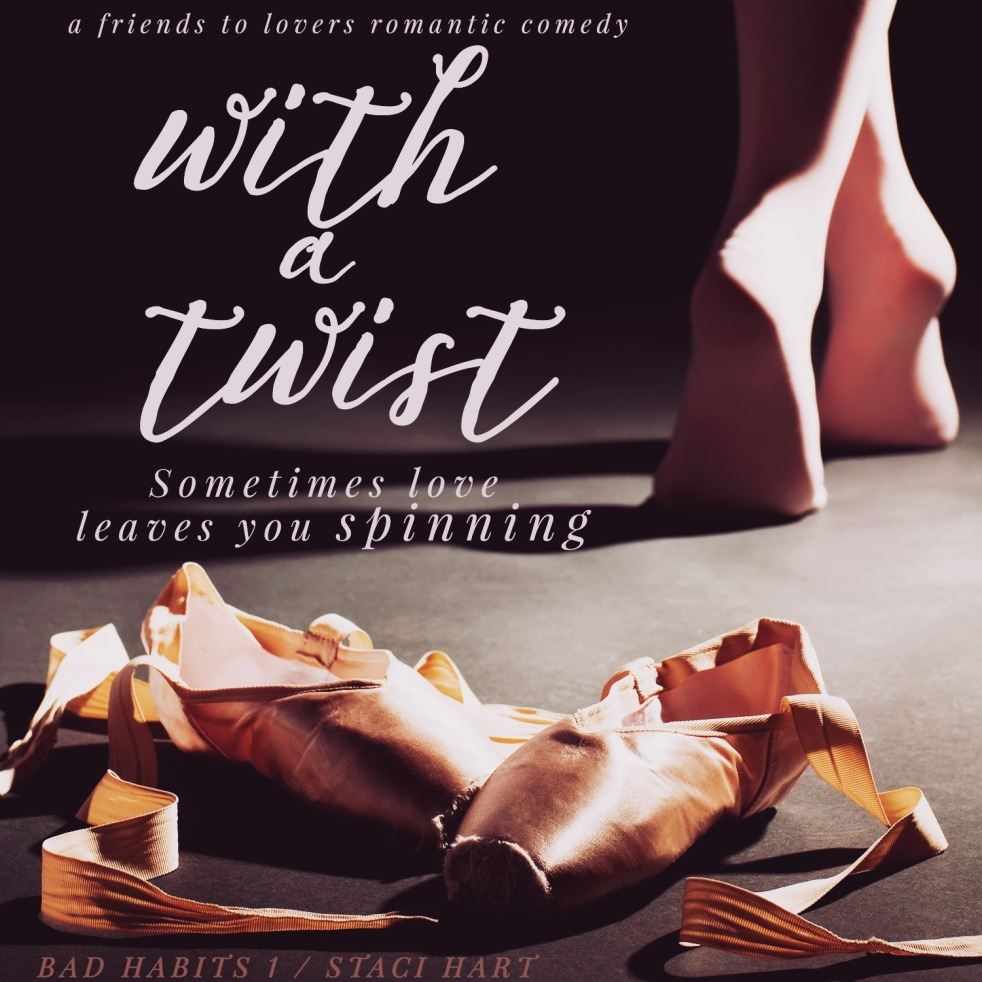 With a Twist Teaser 2