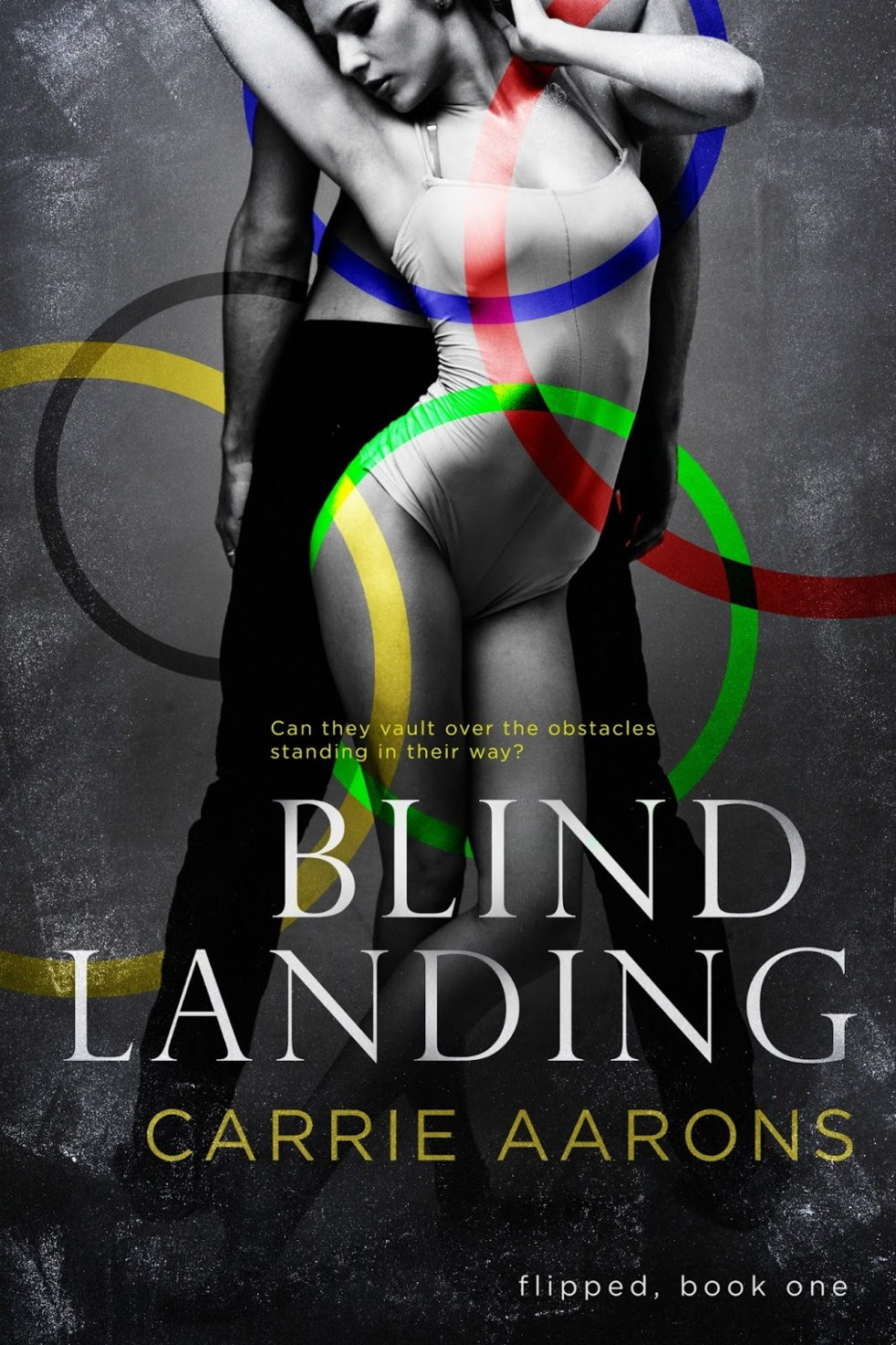 Blind Landing Ebook Cover